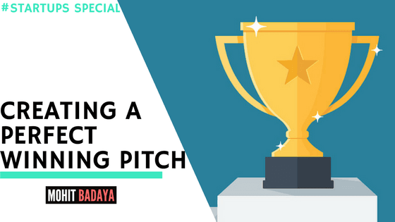 How to create a PERFECT Winning Pitch for StartupsAgencies